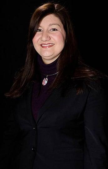 Jacquelyn J. Weber