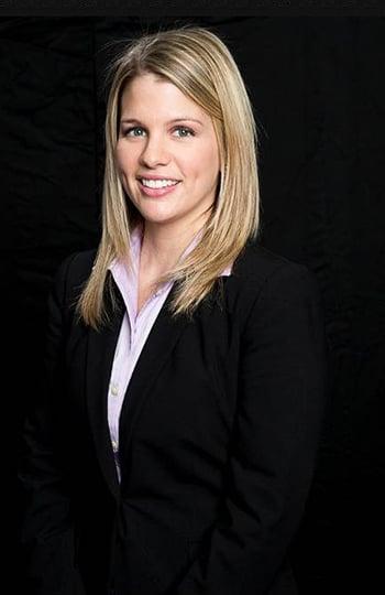 Lauren Krieger, CFA