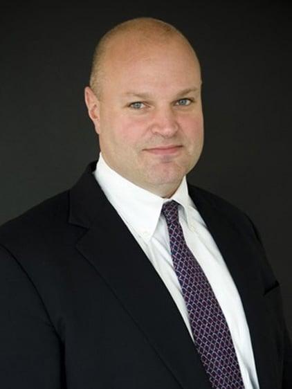 Michael L. Masterson, CFA