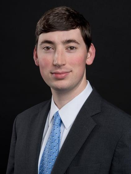 Miller Kreider, CFA