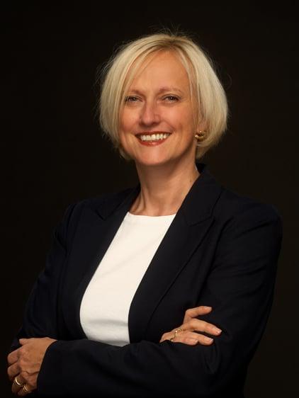 Monika M. Panger, CFA
