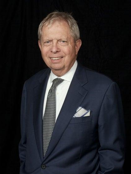Michael O. Clark