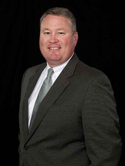 Todd Jones, CFA