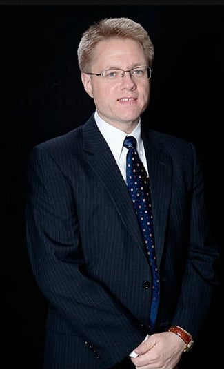Thomas W. Krygowski, PhD, CFA