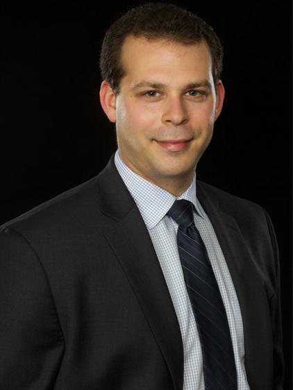 Matthew G. Scher