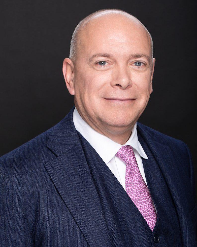 Gary Getman, CFP®