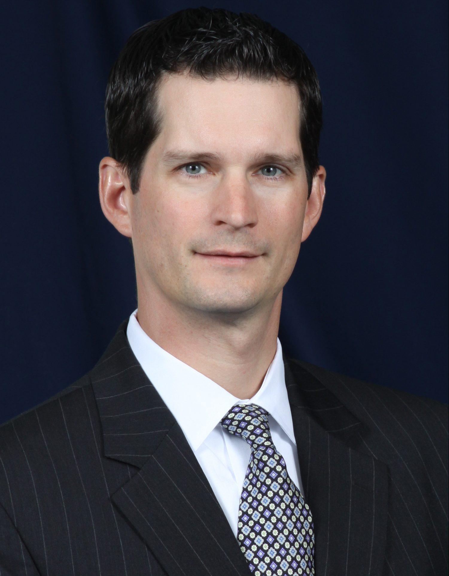Philip J. Yakim