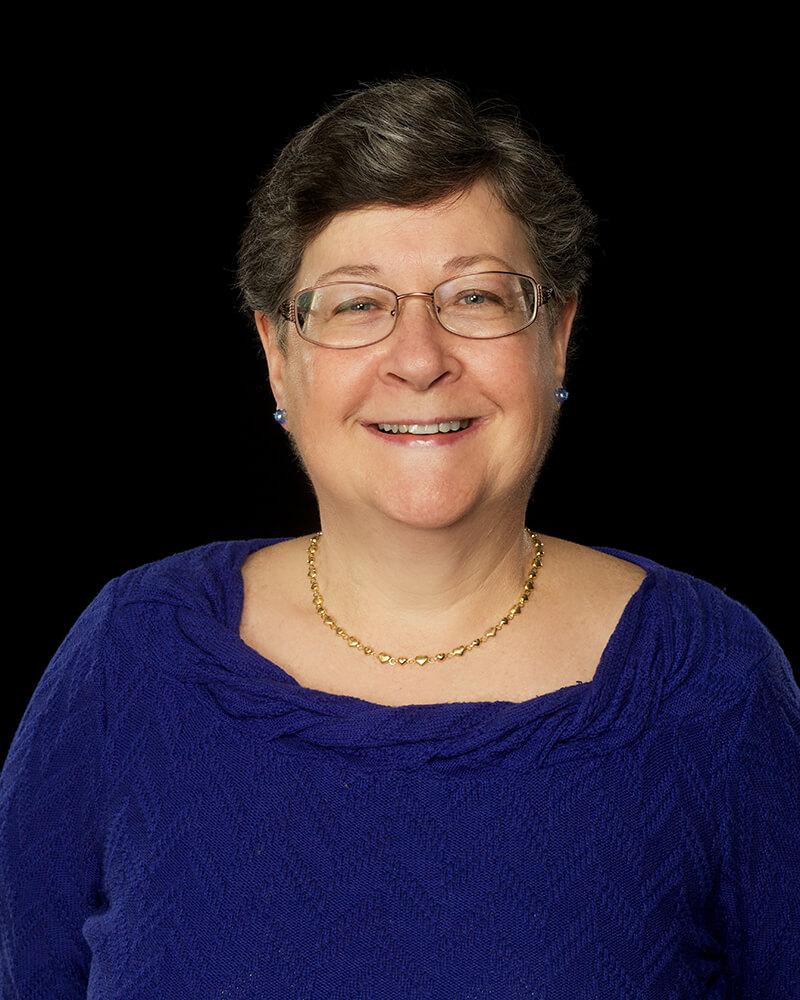 Mary Tallman