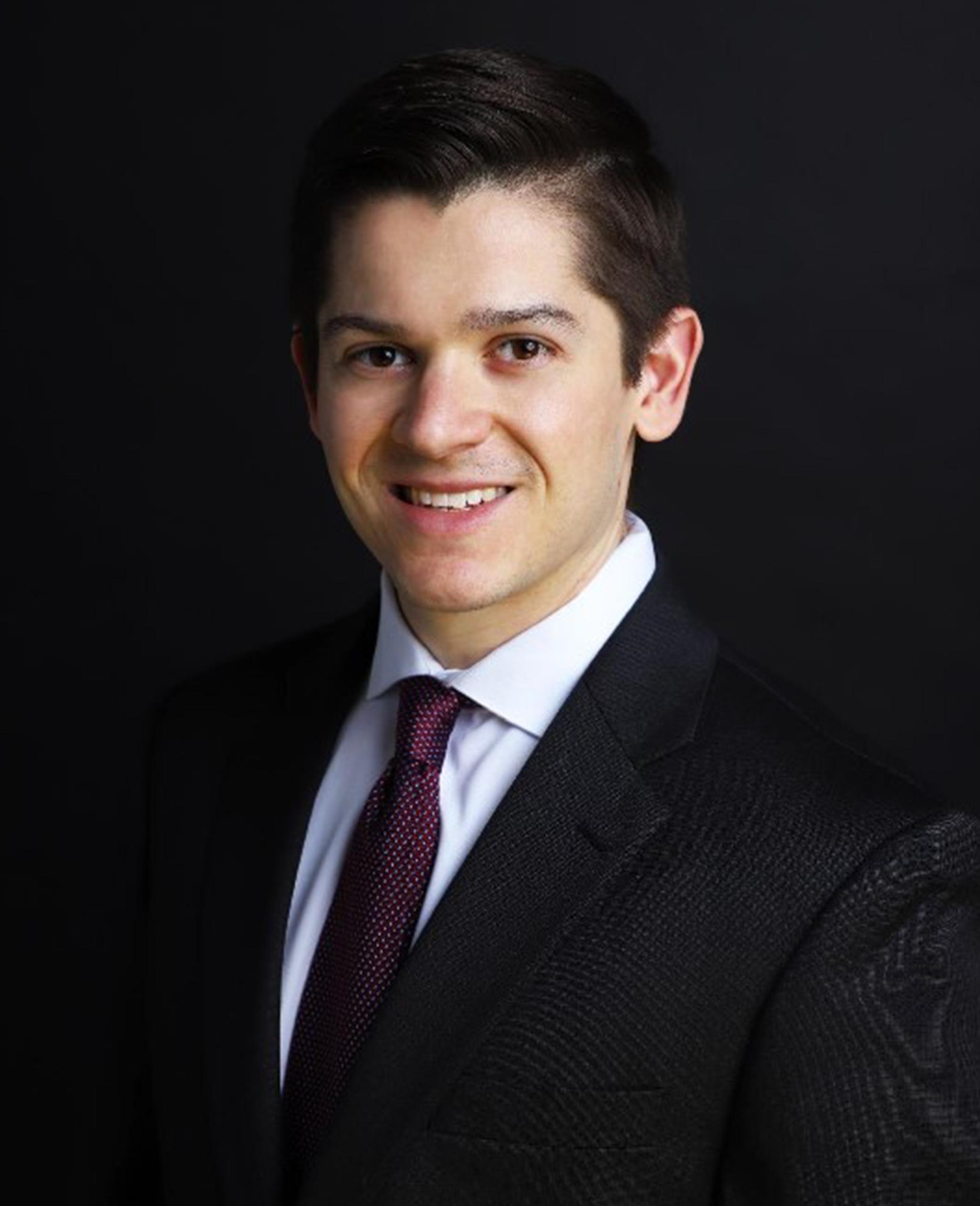 Ryan Schutte, CFA