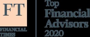 Top Financial Advisors 2020