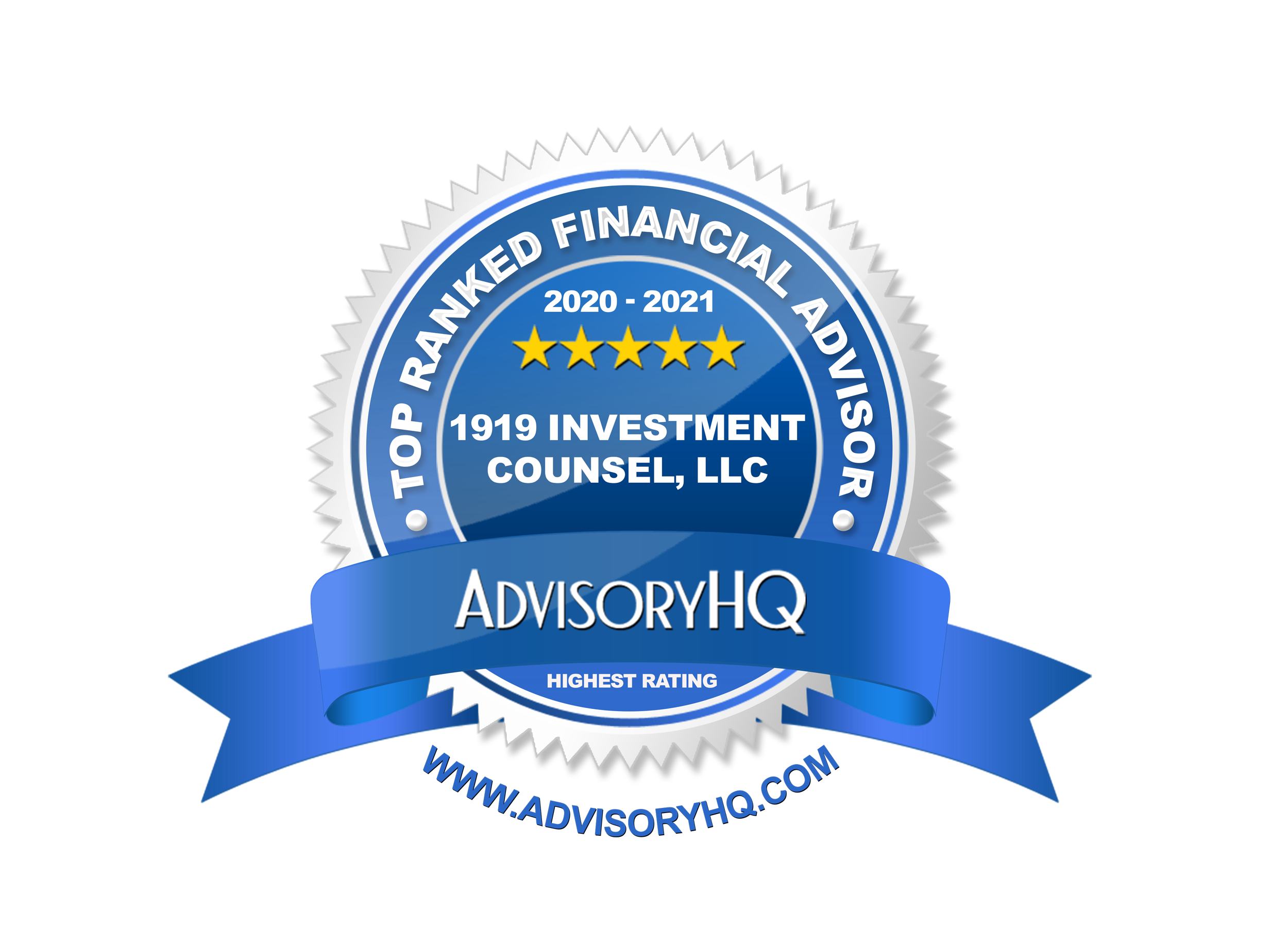 1919-Investment-Counsel-LLC-AHQ-2020-21-Award